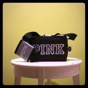 Brand new Pink cooler.